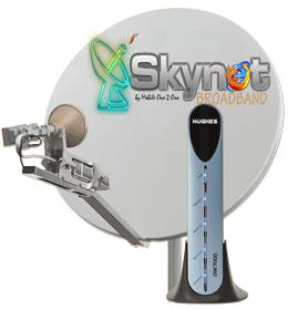 Skynet Broadband - Skynet Broadband Services by Mobile One To One LTD